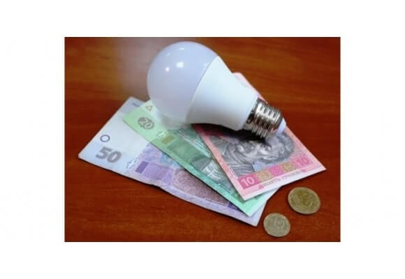 Стоимость электроэнергии для населения возрастет на 25% с начала марта