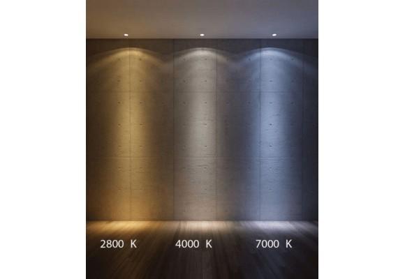 Температура свечения светодиодных LED ламп