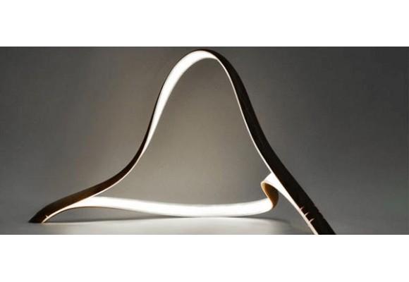 Современные настольные лампы