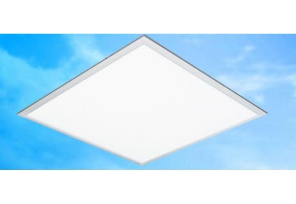 Улучшаем растровый светильник и выбираем ему светодиодную замену