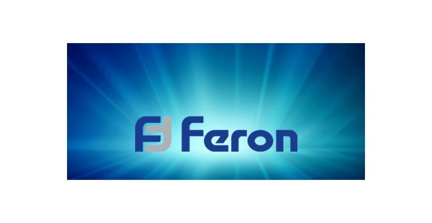 7 причин купить светодиодные лампы Feron в нашем интернет-магазине