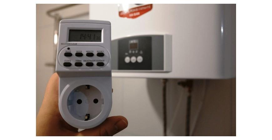 Как розетка таймер ТМ22 может помочь в сбережении электроэнергии в зимний период?