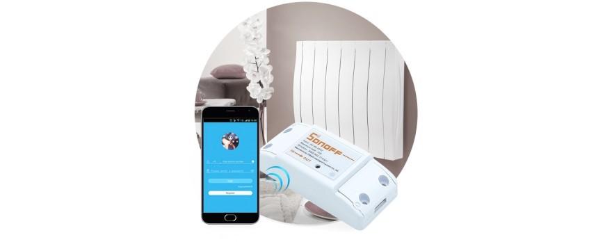 Sonoff - доступное решение для умного дома