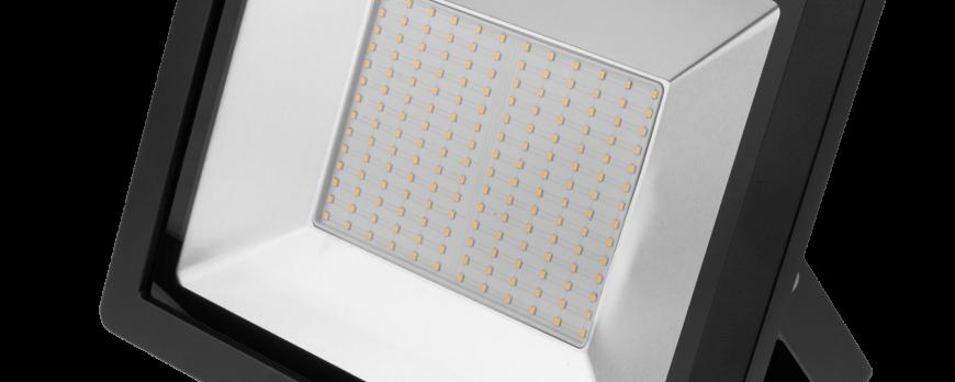 Как выбрать светодиодный прожектор